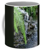 Rock Fountain II Coffee Mug