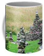 Rock Garden  Coffee Mug