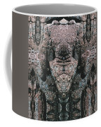 Rock Gods Elephant Stonemen Of Ogunquit Coffee Mug