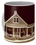 Rock Hall Waterman's Museum Coffee Mug