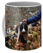 Rock Hound Coffee Mug