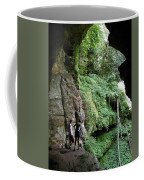 Rock House Overlook Coffee Mug