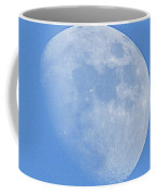 Rock In The Sky Coffee Mug