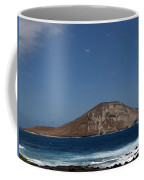 Rock Island Coffee Mug