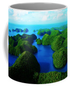 Rock Islands Coffee Mug