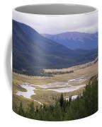Rock Lake Coffee Mug