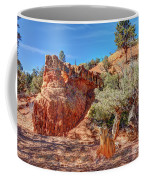 Rock Monster Coffee Mug