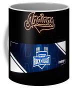 Rock N Blast 10th Anniversary Coffee Mug