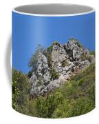 Rock On Tamalpais Coffee Mug