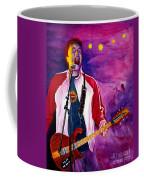 Rock On Tom Coffee Mug