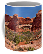Rock Pinnacles 3 Coffee Mug