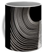 Rock Rake Coffee Mug