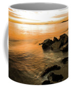 Rock Rise Coffee Mug