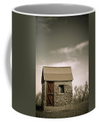 Rock Shed Coffee Mug