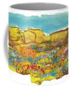 Rock Springs Coffee Mug