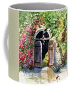 Rock Springs Gate Coffee Mug