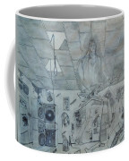 Rock Star Life Coffee Mug