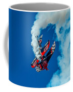 Rock Star Stunt Coffee Mug