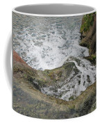 Rock Water Coffee Mug
