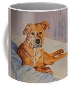 Rockaroni Coffee Mug