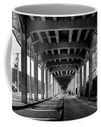 Rockaway Freeway, Queens New York Coffee Mug