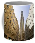 Rockefeller Centre Coffee Mug