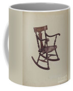 Rocker Coffee Mug