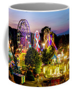 Rockford Carnival Coffee Mug
