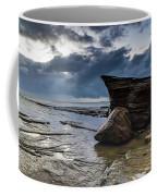 Rockin The Seascape Coffee Mug