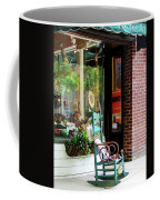 Rocking Chair By Boutique Coffee Mug