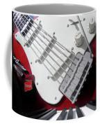 Rock'n Roller Coaster Aerosmith Coffee Mug