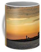 Rockport Lighthouse Coffee Mug