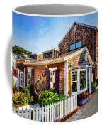 Rockport Ma Coffee Mug