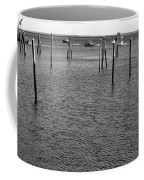 Rockport Piers 21 Coffee Mug