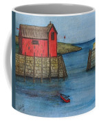 Rockport Coffee Mug