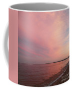 Rockport Sunset Coffee Mug