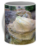 Rocks 4 Coffee Mug