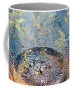 Rocks And Ripples Coffee Mug