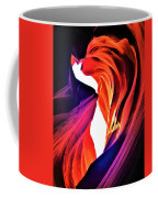 Rocks Dressed In Color Coffee Mug