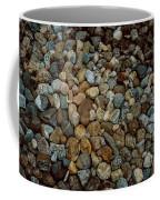 Rocks From Beaches Coffee Mug