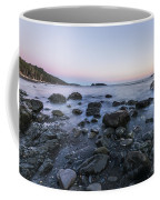 Rocks In Olympic Coffee Mug