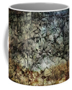 Rocky Abstraction Coffee Mug