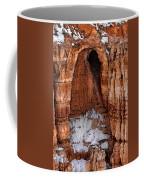 Rocky Alcove Coffee Mug