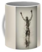 Rocky Coffee Mug by Bill Cannon