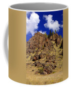 Rocky Butte Coffee Mug