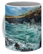 Rocky Coast Coffee Mug