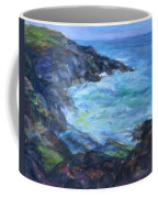 Rocky Creek Viewpoint Coffee Mug
