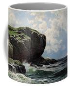 Rocky Head Coffee Mug