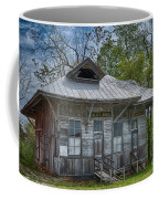Rocky Hill Station Coffee Mug