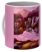 Rocky Inlet 3 Coffee Mug